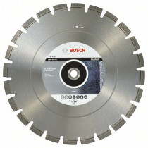 Алмазный диск Best for Asphalt BOSCH 400*3,2*25,4