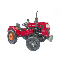 Трактор Shifeng SF-240, 138-2 дизель, 24л.с., 2WD, КПП (3/1)*2, 990кг