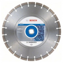 Алмазный диск Best for Asphalt BOSCH 350*3,2*25,4