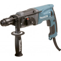 Перфоратор SDS plus MAKITA HR 2470FT