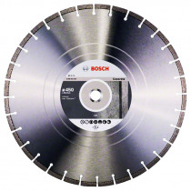 Алмазный диск Expert for Concrete BOSCH 400*3,2*25,4