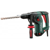 Перфоратор SDS plus METABO KHE 3251