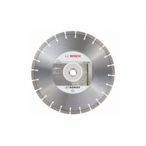 Диск алмазный BOSCH 350х3.2х25.4 Expert for Concrete