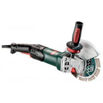 Болгарка (УШМ) METABO WE 19-180 Quick RT